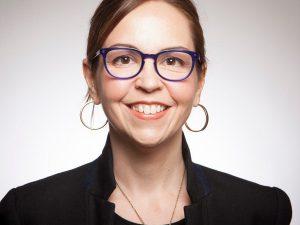 Professor Shannon Vallor